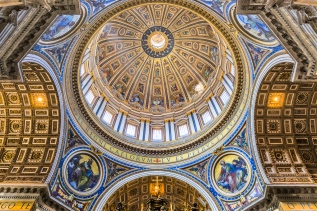 Petersdom st Peters Basilica